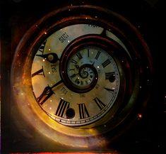 Time After Time by prairiekittin.deviantart.com on @deviantART