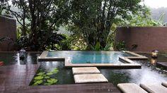 'Luxury Resort - Swimming Pool' by jennyrajan   Foap photo