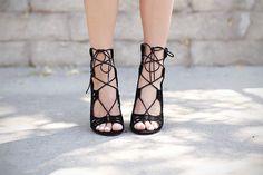 Casey's Collection Zara Shoes