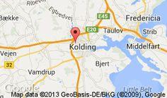 Elektriker Kolding - find de bedste elektrikere i Kolding