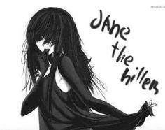 Jane the killer - Dont goe to sleep | We Heart It | creepypasta ...