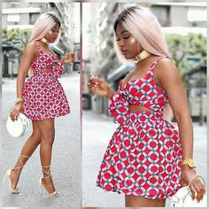 latest ankara styles latest 2018 ankara fashion: checkout these chic and trendy ankara styles - - Latest 2019 Ankara Fashion: Checkout these Chic And Trendy Ankara Styles - photo