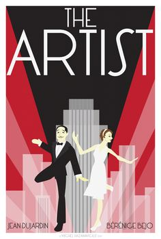 art deco movie posters - Google Search