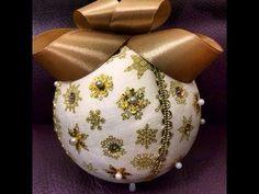 Bolas de Navidad hand made, ¡haz tus propios diseños!
