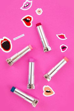 DIY lipstick you say?! Yes, we went there!! If you know me, you'll know that I'm…