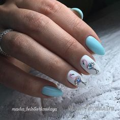 50 Nail Art Design for Perfect Summer -