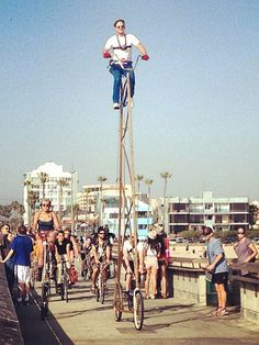 8 of the World's Weirdest Bicycles