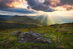 Appalachian Light -