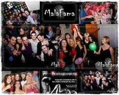 Discoteca en el centro de Málaga para tu celebración después de la cena