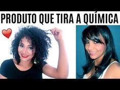 COMO VOLTAR AOS CACHOS SEM BIG CHOP + 3 DICAS INFAL�VEIS PARA TIRAR A QU�MICA | Eva Mota - YouTube