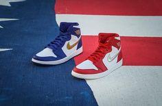 http://SneakersCartel.com The Air Jordan 1 Retro High Medals Pack Kicks Off The Month Of August | #sneakers #shoes #kicks #jordan #lebron #nba #nike #adidas #reebok #airjordan #sneakerhead #fashion #sneakerscartel