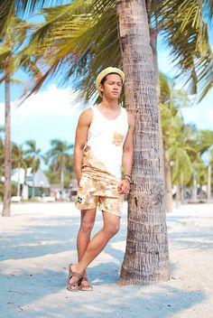 David Guison - Palm Beach
