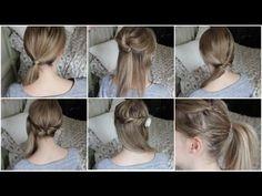 Les 77 Meilleures Images Du Tableau Hair How To Sur Pinterest En