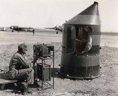 The Camera Obscura at War