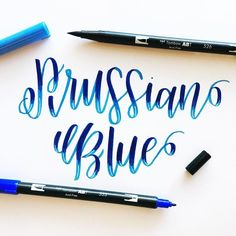Lettering by using Dual Brush Pens Doodle Lettering, Lettering Styles, Typography Letters, Brush Lettering, Lettering Ideas, Brush Pen Calligraphy, Calligraphy Words, Modern Calligraphy, Brush Pen Art