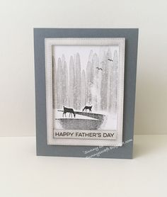 Sunny's Craft: Happy Father's Day! Seize The Days, Stampin Up Catalog, Masculine Cards, Stamping Up, Happy Fathers Day, Creative Cards, Stampin Up Cards, Card Making, Paper Crafts