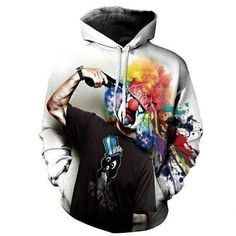 3D Hoodies different Graphics available M-6XL