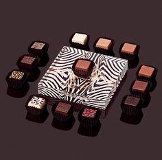 Roberto Cavalli Chocolates