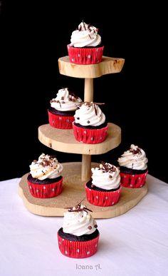 Alldayspice: cupcakes cu cafea