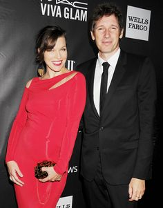 Congratulations to Milla Jovovich! Find out her daughter's cute name.