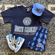 Summer Swag Outfits, Dope Outfits For Guys, Swag Outfits Men, Nike Outfits, Street Style Outfits Men, Black Men Street Fashion, Mode Streetwear, Streetwear Fashion, Diy Clothes And Shoes