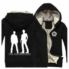 Black Hooded Sweatshirt, Fleece Hoodie, Black Hoodie, Graphic Sweatshirt, Zip Up Hoodies, Sweatshirts, Fat Man, Black Zip Ups, Winchester