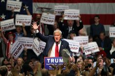 Trump's Effect On The Latino Vote Has Begun: More Hispanic U.S. Citizens Are Coming - BuzzFeed News