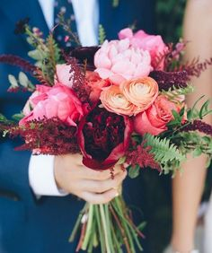 Pour que votre bouquet de mariée hivernal rime avec phénoménal, et non avec banal, voici une petite sélection des pépites florales à ne pas manquer...