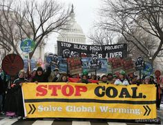 Global Warming and Climate Change   Greenpeace
