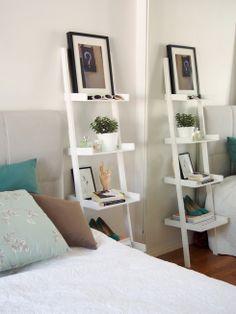 Shelf ladder | Pupulandia | Lily.fi