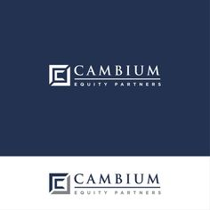 Use your imagination to create a logo and website for Cambium Equity Partners by VICKODESIGN