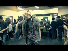 ▶ B.A.P - 대박사건 (CRASH) - YouTube
