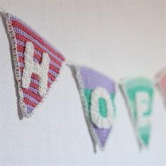 Geboorte Slinger Haken Haken Crochet Crochet For Kids En Haken