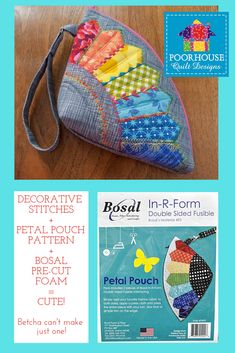 16 Best Bosal Products images in 2019 | Quilting designs, Stability