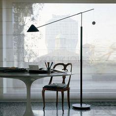 Nestore Floor Lamp by Artemide @ www.homelicious.gr