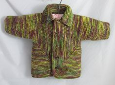 Baby Cardigan Sweater - pinned by pin4etsy.com