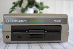 "5.25"" 1541 disk drive for the Commodore 64"