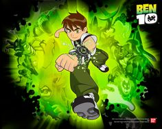 Did you know that Ben's full name is Benjamin Kirby Tennyson? We think Ben 10 is way cooler. Ben 10 Birthday, Happy Birthday Wishes, Ben 10 Comics, Ben 10 Party, Pig Wallpaper, Funny Cartoon Pictures, Favorite Cartoon Character, Comic Drawing, 10 Picture