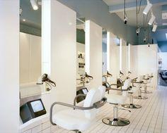 Hairsalon London