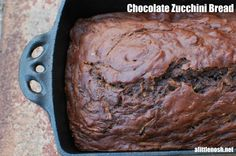 I tried this recipe and it was good, but next time I will add chocolate chips for that extra chocolaty goodness.