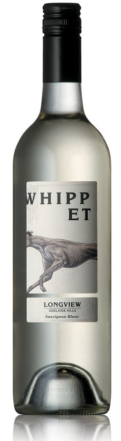 Whippet. Learn how to read wine labels at http://hangingwinerackonline.com/wine-bottle-labels/ http://www.squidoo.com/reading-wine-bottle-labels