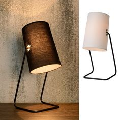 Bost Bordlampe - Dekorative Bordlamper - Bordlamper - Innebelysning | Designbelysning.no