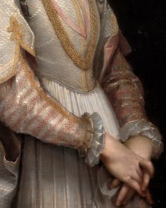 Sadness and classic art — Federico Barocci, Portrait of a Young Lady. Hieronymus Bosch, Classic Paintings, Art Paintings, Classical Art, Renaissance Art, Medieval Art, Detail Art, Historical Costume, Art Plastique