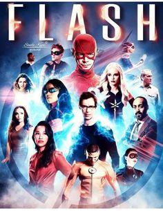 Flash Wallpaper, The Flash, Movie Stars, Artwork, Movies, Poster, Legends, Instagram, Work Of Art