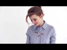 Nőnapi akció - Lakatos Márk bemutatja a Tavasz típust - YouTube Polo Shirt, Marvel, Youtube, Mens Tops, Shirts, Fashion, Polos, Moda, La Mode