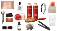 Guida alle idee regalo per i capelli | My Formula Shampoo, Collage, Shopping, Collages, Collage Art, Colleges