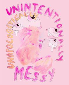 Ambivalently Yours-Feminist Art
