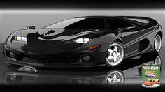 Este producto es reconocido en el mercado automotriz como la mejor opción en el repintado y acabado de latonería.
