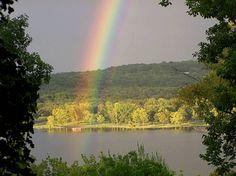 Lake Tenkiller, Oklahoma #oklahoma #lakes