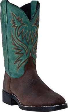 51102 Laredo Women's Chessie Western Boots - Antique Tan >>> New and awesome product awaits you, Read it now  : Boots Shoes